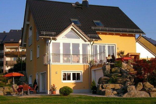 *****Ferienwohnung Seeblick à Weißenstadt - Image 1