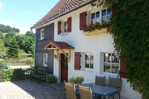Ferienhaus Unter der Kirche in Willingen - immagine 1