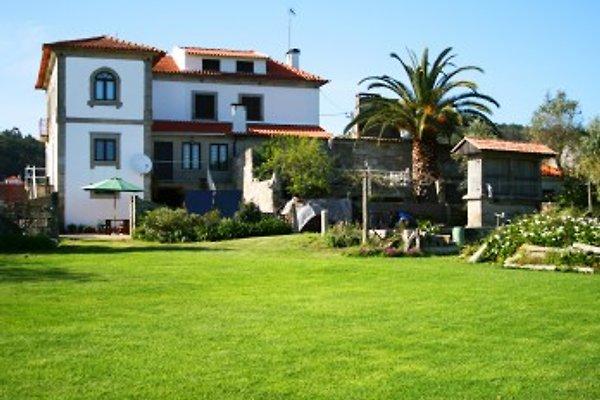 Dias Rural House en Viana do Castelo - imágen 1