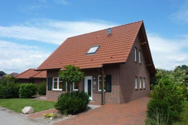 Ferienhaus Grebe en Haren - imágen 1