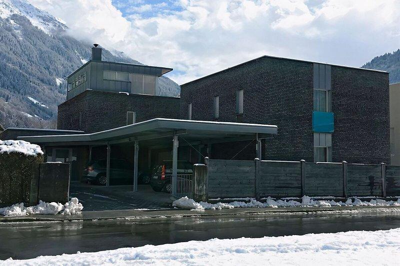Ferienhaus Stemer Montafon à Schruns - Image 2