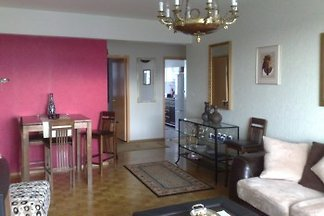 Apartament 3.line City Apartment