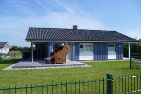 Sehr komfortables Nordsee Ferienhaus in herrlicher Lage