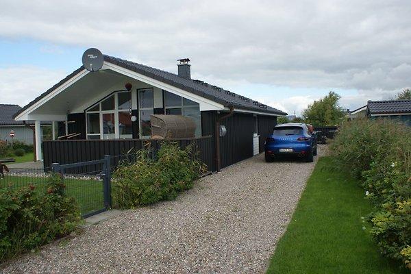 Maison de vacances à Wesselburenerkoog - Image 1