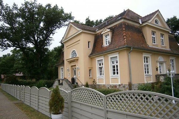 Maison de vacances à Elbe-Parey - Image 1