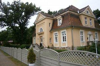 Maison de vacances à Elbe-Parey