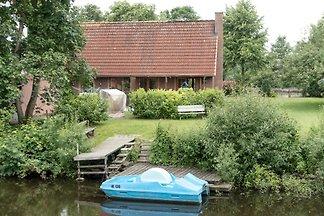 Casa vacanze in Friedrichstadt