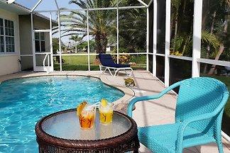 Villa Ibis, Cape Coral
