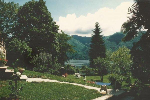 Romantique maison de vacances au bord du lac à Valsolda - Image 1