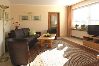 Holiday home relaxing holiday Travemünde