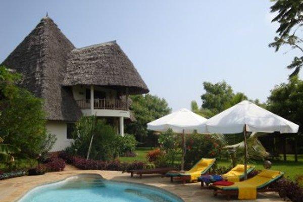 Villa Kufika mit Rondalo à Diani Beach - Image 1