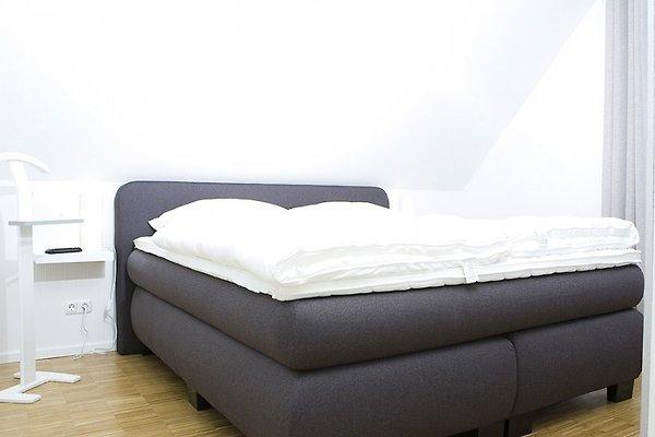 haus st r wohnung c dangast ferienwohnung in dangast mieten. Black Bedroom Furniture Sets. Home Design Ideas