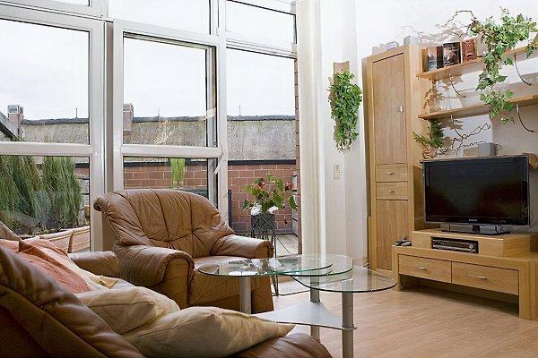 wohnung 10 dangast ferienwohnung in dangast mieten. Black Bedroom Furniture Sets. Home Design Ideas