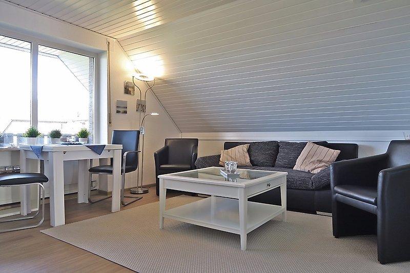 Wohnung  Nordseeperle