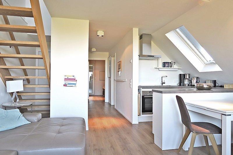 Wohnung Arngast