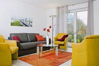 Haus Stör - Wohnung B  - Dangast