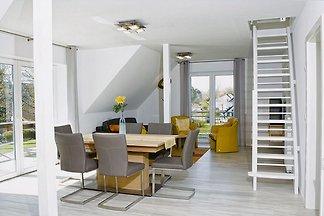Haus Stör - Wohnung D - Dangast