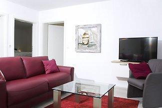 Vakantie-appartement in Dangast