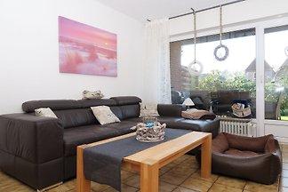 Appartamento in Dangast