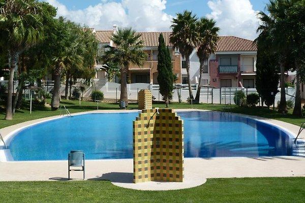 Apartment Aldea del Coto, La Barrosa in Chiclana La Barrosa - Bild 1