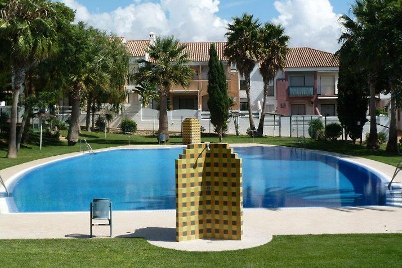 Appartamento Aldea del Coto, La Barrosa in Chiclana La Barrosa - immagine 2