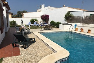 Cottage 3-SZ-Villa mit Private Pool