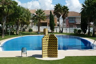 Appartement Aldea del Coto, La Barrosa
