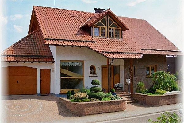 Ferienwohnung-Burkard à Wernersberg - Image 1