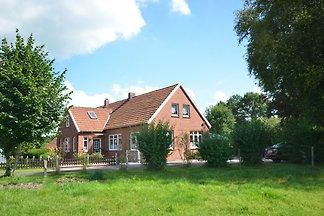 Ferienhaus Filsum - Ostfriesland