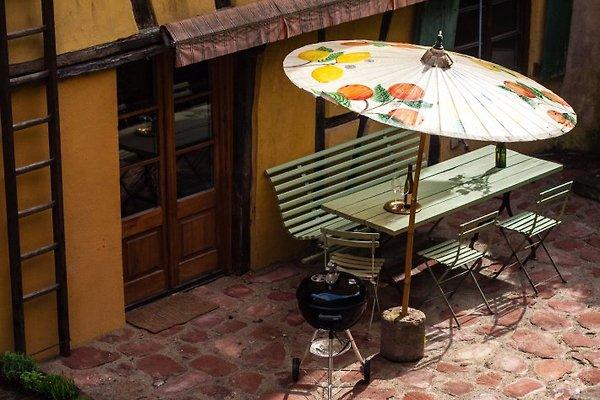 Casa con giardino nei vosgi casa vacanze in oberbronn for Piani di casa di 1300 piedi quadrati 2 piani