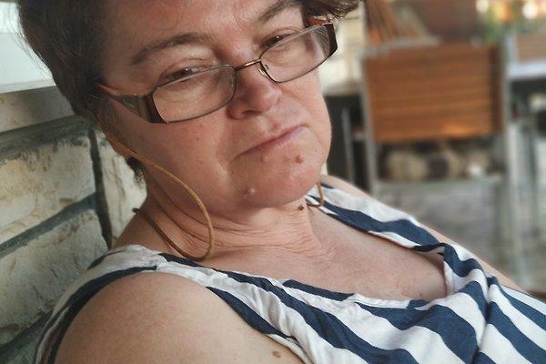 Frau M. Visnja