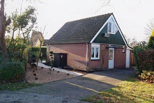 Ferienhaus in Den Osse en Den Osse -  1