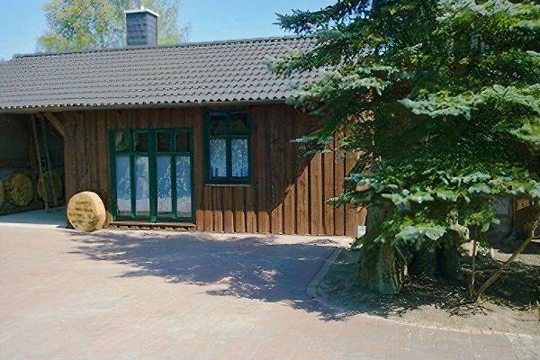 Ferienhaus in Granzow à Granzow - Image 1
