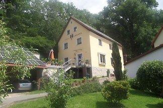 Ferienwohnung Hubmann-Kaltenmühle 3