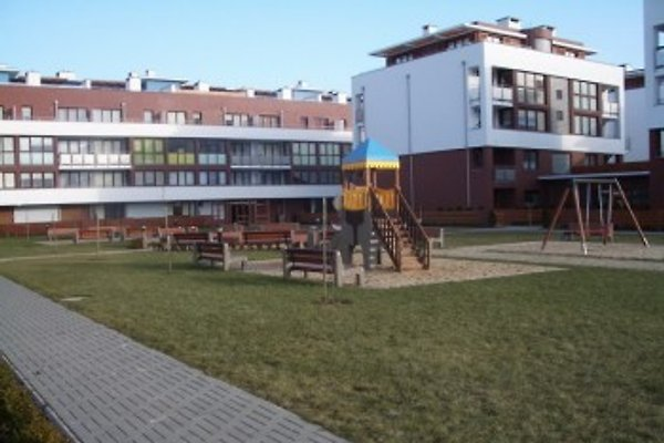 Apartment à Kolberg - Image 1