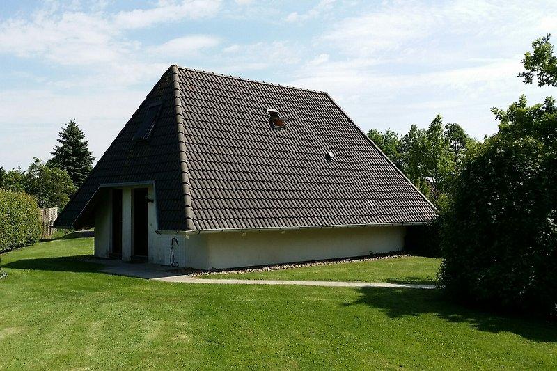 Ferienhaus ter Jung