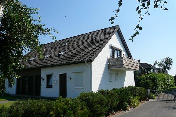 Ferienwohnung Scherer à Büsum - Image 1