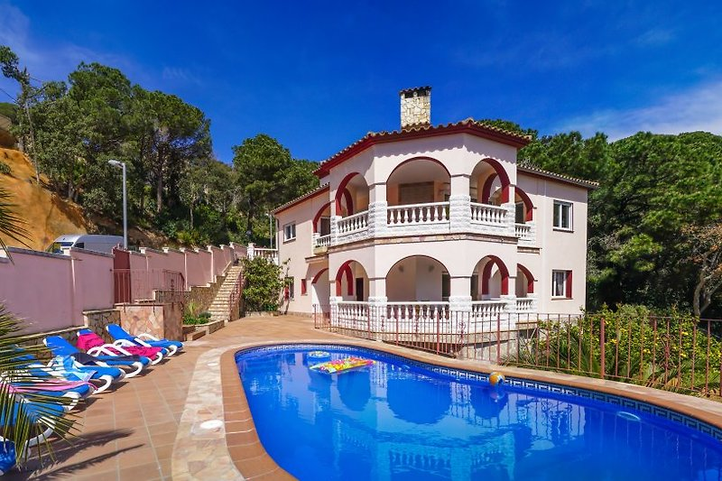 Ferienwohnung in Lloret de Mar - immagine 2