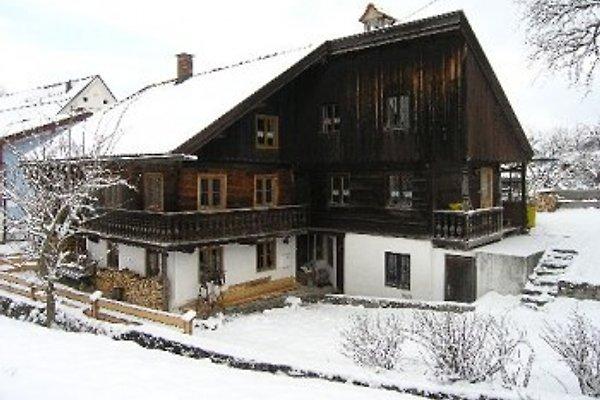 Alte Mühle in Fischbachau - Bild 1