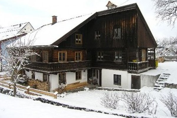 Alte Mühle in Fischbachau - immagine 1