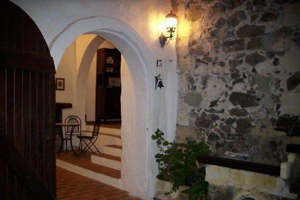 Casa Bassacutena à Osilo - Image 1