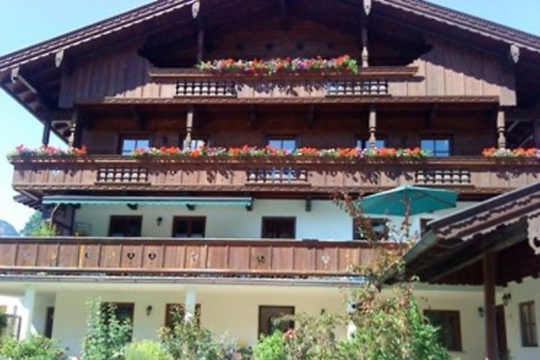 Landhaus Moser à Alpbach - Image 1