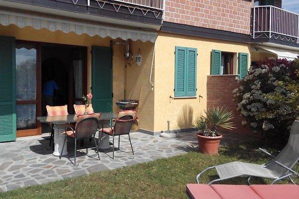Villa Pescatore à Solarolo - Image 1