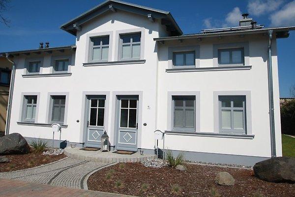 **** Komfort Landferienhaus en Glowe - imágen 1