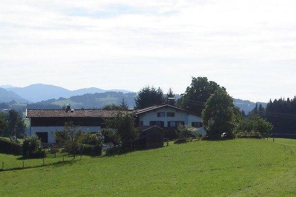 ferienwohnungen-rank in Fischbachau - immagine 1