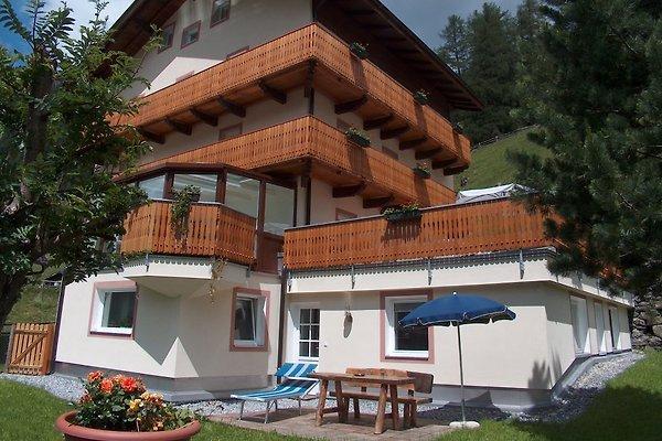 Villa Reinstadler in Sulden am Ortler - immagine 1