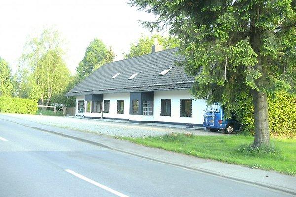 Landhaus Wiesenrain à Monschau - Image 1