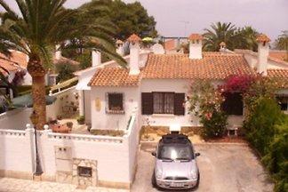 Strandhaus Denia