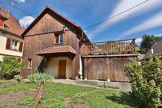 Villa du Petit Ballon 10 pers sauna