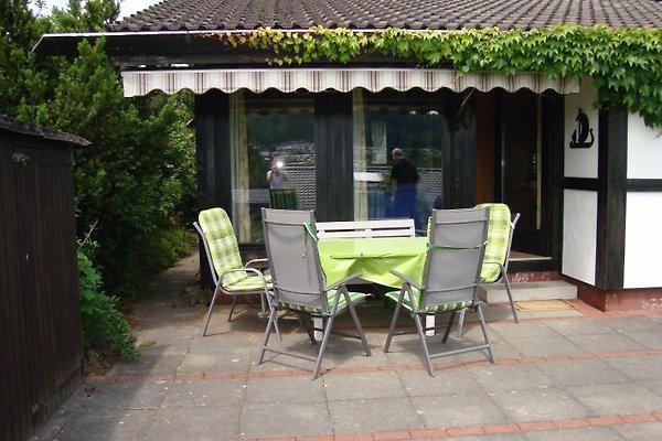 Ferienhaus Lister- Biggesee à Meinerzhagen - Image 1